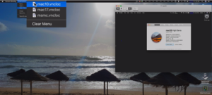 How to Share Screen on Mac OS